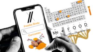 Curcumin and Turmeric Foodie Body Bioinformatics
